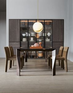 MOLTENI Flexibility and functionality is the basis of the 505 project.