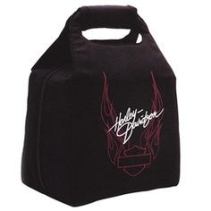 Harley Ladies Lunch Tote