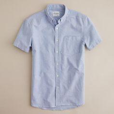 Saturdays Esquina oxford shirt