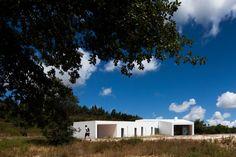 House Paixão in Arrifoias | Odemira, Portugal | Vitor Vilhena Architects | photo by João Morgado