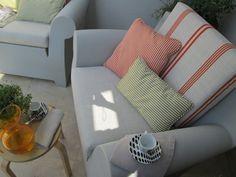 #PascalDelmotte #interiordesign #design #decorating #residentialdesign #homedecor #colors #decor #designidea #terrace #chairs #pillows #decanter Design Agency, Terrace, Villa, Couch, Throw Pillows, Interior Design, Chair, Bed, Projects