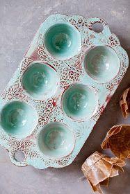 Fabulös inspiration: Nytt och gammalt på keramikfronten
