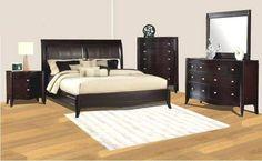 Laura Queen Size Bedroom, elegant & clean