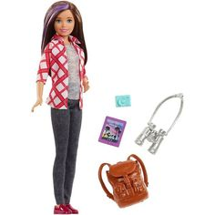 Check out a wide assortment of Barbie Dolls on the offical Mattel site. Explore all Barbie dolls, vehicles, pets, playsets, and other toys today! Barbie Sets, Barbie And Ken, Barbie Skipper, Barbie Dolls, Barbie Stuff, Doll Toys, Doll Stuff, Chelsea Doll, Club Chelsea