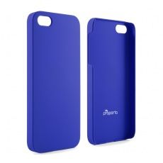 iPhone 5 Case – Hard Shell in Blue £14.95 by Proporta