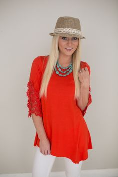 Magnolia Boutique Indianapolis - Wanderlust Tunic- Red, $36.00 (http://www.indiefashionboutique.com/wanderlust-tunic-red/)