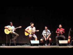 Lokahi performance with True Press 11/21/15 Part 3 of 7