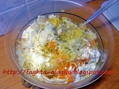Πατατοκεφτέδες - από «Τα φαγητά της γιαγιάς» Eggs, Potatoes, Breakfast, Food, Morning Coffee, Potato, Essen, Egg, Meals