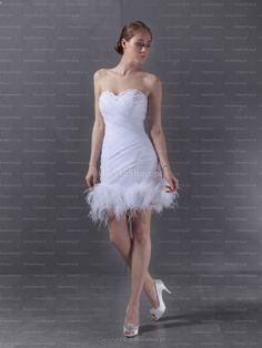 Mary-Vestido de Noiva em organza