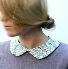 Obsessed with detachable collars
