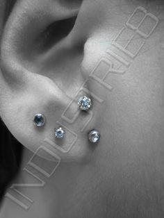 ::: Industrie8 - Piercing :::