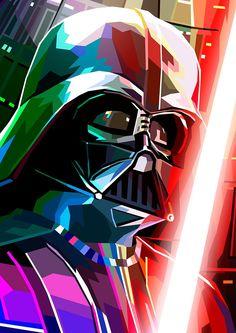 Star Wars: Darth Vader https://www.jrwatkins.com/consultant/740894