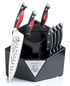 Guy Fieri Cutlery #knife #home #kitchen #macys BUY NOW!