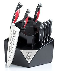 Guy Fieri Cutlery #knife #home #kitchen #macys BUY NOW!