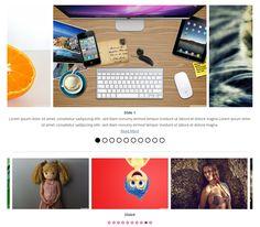 Ultimate Responsive Image Slider WordPress Plugin