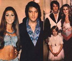 Linda Thompson won several pageants and was Miss Tennessee USA dated Elvis Presley for several years.Later she married Bruce Jenner and had two sons Elvis Presley, Elvis Und Priscilla, Priscilla Presley, Linda Thompson, Brody Jenner, David Foster, Divorce, Miss Tennessee, Lisa Marie Presley