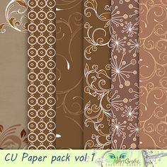 Papers / Background  commercial use  CU vol 01  by ArtGraficStudio