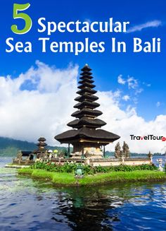 5 Spectacular Sea Temples In Bali