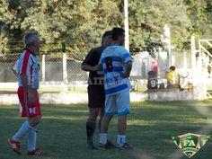 Todas las imágenes y la información de la jornada disputada este Sábado 08 de Diciembre está en: http://futbolamateurssd.blogspot.com