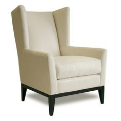 Stuart Chair by Nathan Anthony by Ultrasuede®, via Flickr