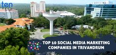 Top 10 Social Media Marketing (SMM) Companies In Trivandrum Social Media List, Social Media Marketing Companies, Types Of Social Media, Content Marketing Strategy, Digital Marketing Services, Internet Marketing, Search Engine Advertising, What Is Social, Kerala
