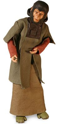 """""""Planet of the Apes"""" Zira Action Figure 
