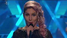 Slowenien schickt Lea Sirk zum ESC nach Lissabon! Eurovision Song Contest, Eurovision Songs, Concert, Youtube, Slovenia, Lisbon, Concerts, Youtubers, Youtube Movies
