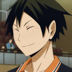 Kenma, Nishinoya, Kageyama, Yamaguchi Haikyuu, Yamaguchi Tadashi, Hinata, Anime Manga, Anime Guys, Manhwa