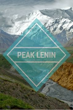 Hiking Peak Lenin Kyrgyzstan takes you to a remote world offering stunning vistas and a true nomadic experience by sleeping in a Kyrgyz yurt.