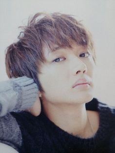 """""""Nishijima Takahiro in steady (01/07/16) ♥ """""""