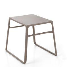 tavolino pop white