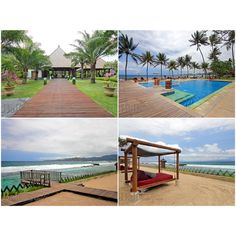 Rama Candidasa Resort and spa