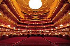Royal Opera House London, Oslo Opera House, Vienna State Opera, White Building, Metropolitan Opera, Bronze Chandelier, Wood Interiors, Old World Charm, World Heritage Sites