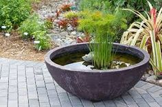Image result for water features that dont use much water