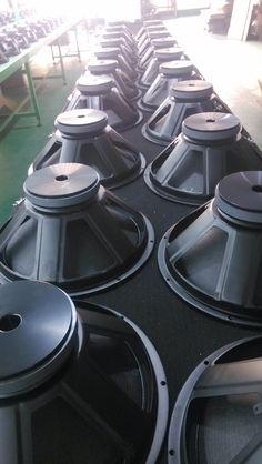 speaker driver manufacturer from guangzhou Woofer Speaker, High End Audio, Audio Speakers, Guangzhou