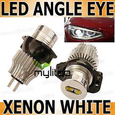 Bmw e90 e91 pre-lci #angel eyes halo rings led light bulb #direct #replacement,  View more on the LINK: 	http://www.zeppy.io/product/gb/2/290792775510/