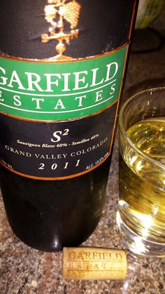 WineCompass: Reminiscing about #DLW12 & #COWine with the Garfie...