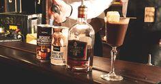 Van Ryn's and NOMU Coco-Choco Wine Cocktail