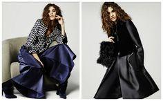 Με το φθινόπωρο να έχει μπει για τα καλά, οι εταιρείες γυναικείων ρούχων και όχι μόνο, παρουσιάζουν τις χειμερινές τους collection. Ο Giorgio Armani επέστρεψε με τη συλλογή του για Φθινόπωρο – Χειμώνα 2017και πραγματικά μας εξέπληξε με τις στυλιστικές του προτάσεις! Φλογερό κόκκινο, απόλυτο μαύρο look, έντονα prints, floral σχέδια, γούνες, δέρμα στη νέα κολεξιόν που όπως πάντα πρωτοπορεί. Δεν είναι τυχαίο που το όνομα Giorgio Armani έχει συνδυαστεί …