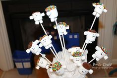 Doodle Craft...: Doctor Who Perfect Party Planner!!!
