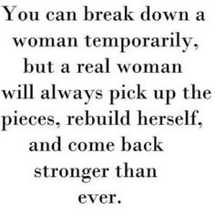 100% real here. Thought you could break me, eh? ~ETS #stronger