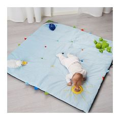 ЛЕКА Детский коврик  - IKEA