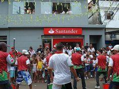 Banco Santander by WikiMapa, via Flickr