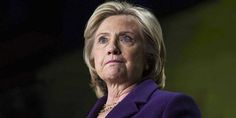 """Hillary horror! """"Get those f---ing retards out of here"""" 