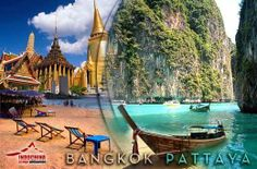 Lovely 5-Days/4-Nights Bangkok & Pattaya Adventure with Breakfast and Tours for P6750 per Person instead of P13900