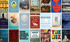 22 Summer 2016 Books