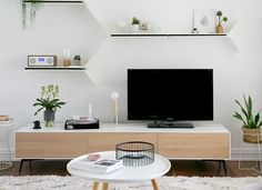 Картинки по запросу scandinavian living room tv