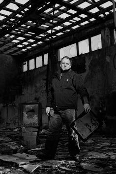 Nick Veasey Photographer Natural World, Artist At Work, United Kingdom, My Arts, Image, Photographers, Designers, England Uk