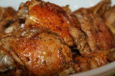 Tedd be a sütőbe és élvezd a csodás ízét! Meat Recipes, Chicken Recipes, Recipies, Cooking Recipes, Hungarian Recipes, Garlic Bread, Kfc, Chicken Wings, Food And Drink