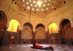 Visit a Hamam in Istanbul - Hamam